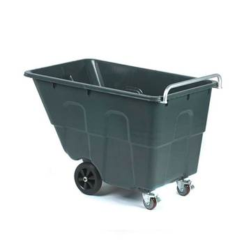 Tilt truck, no lid, 1180x780x930 mm, 450 L