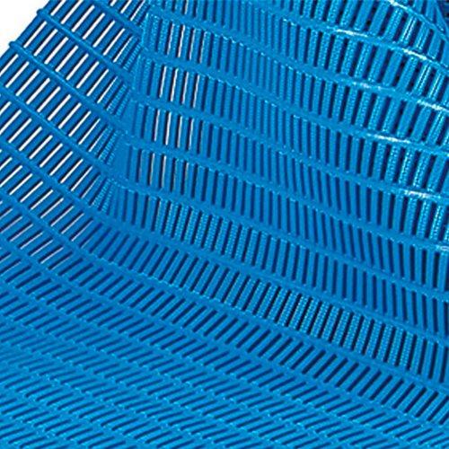 Floorline Light Wet Area Mat, 600x10000 Mm, Blue