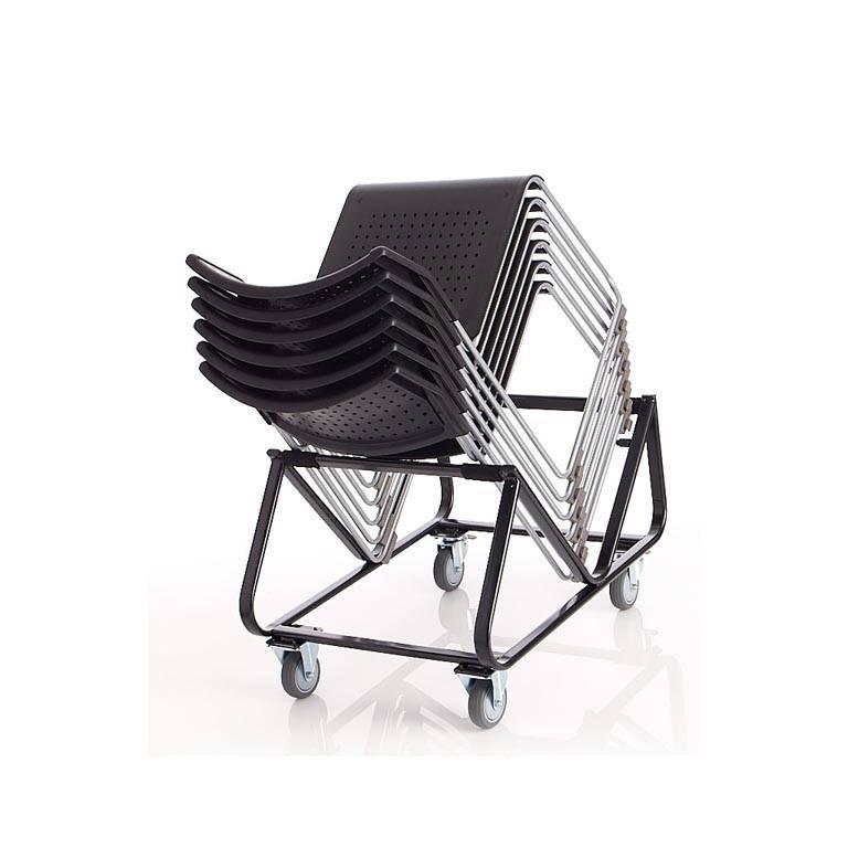 """""""Twilight"""" chair trolley"""