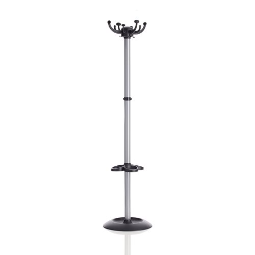 """Cluster"" coat stand"