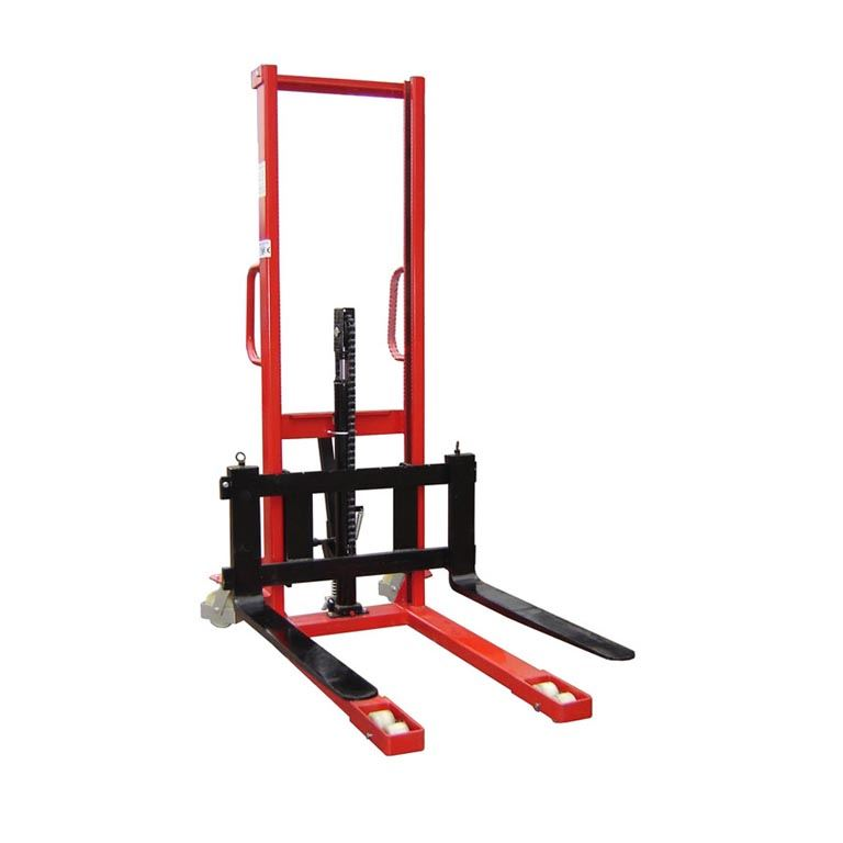 Stacker: 1600 mm: 1000 kg