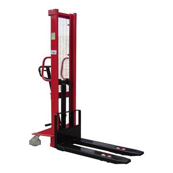 Stacker: 1600 mm: 1500 kg