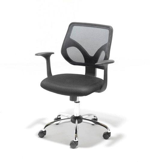 """""""Farnborough"""" mesh task chair"""
