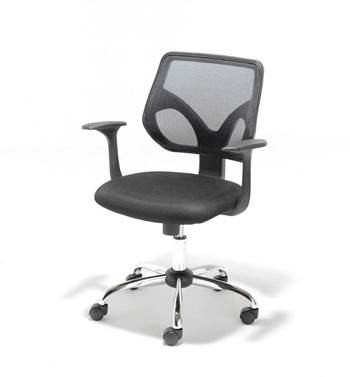 """Farnborough"" mesh task chair"