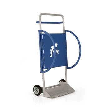 Titan chair trolley, 500x1257 mm
