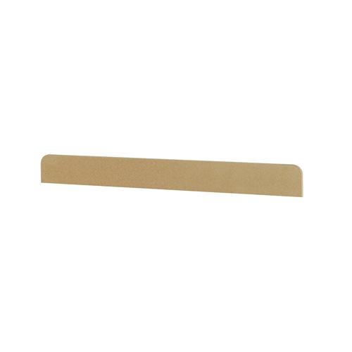 Rear edge: H100 mm