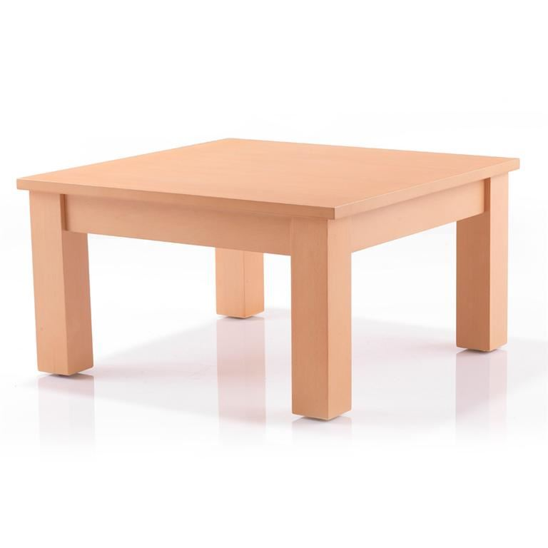 """Juplo"" square coffee table"