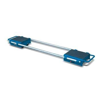 Adjustable skate pair: 6000kg