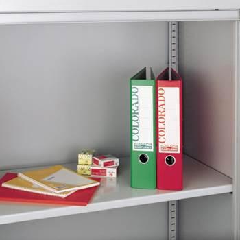 Bisley shelf