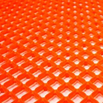 """Diamond grid"" catering matting"