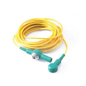 Common point ground wire