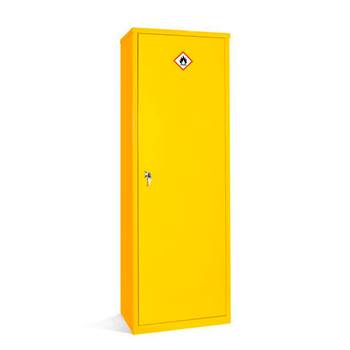 Hazardous substance cabinet, 1830x610x457 mm