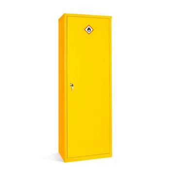 Hazardous substance cabinet, 1830x610x457 mm