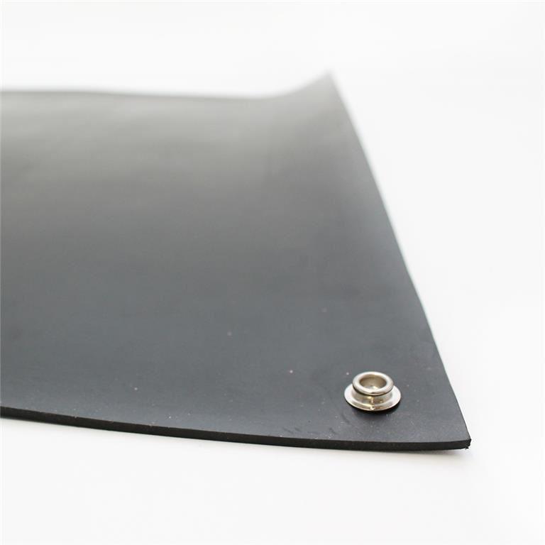ESD rubber floor mat