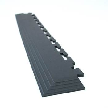 Eco studded PVC flooring: corner (x4)