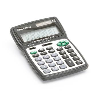 Calculator (120x75mm)