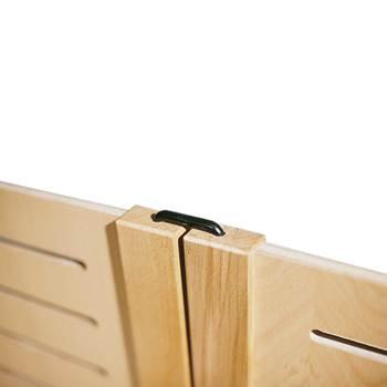 Łącznik do ścianek działowych