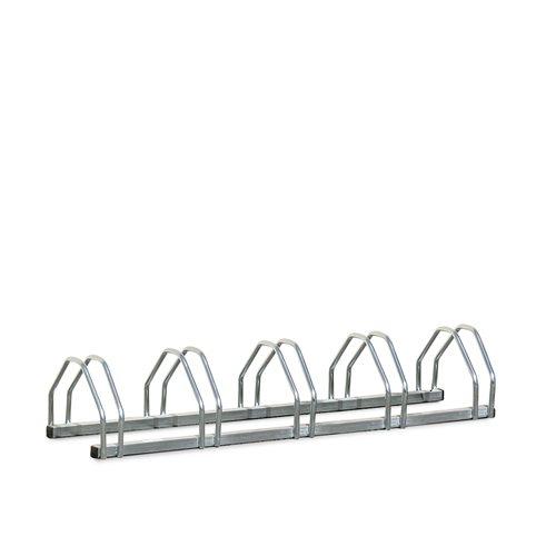 Cycle rack: 5 bikes
