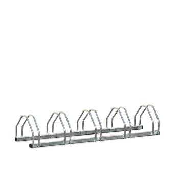 Cycle rack: 5 bikes