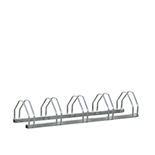 Cykelställ, 5 cyklar