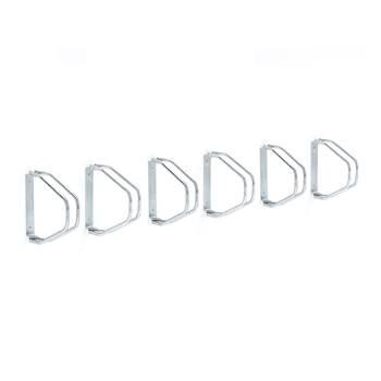 Bike holders (pack of 6)
