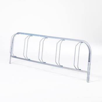 Classic bicycle rack