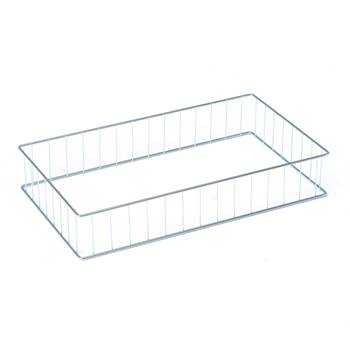 Wire enclosure: 760x430 mm