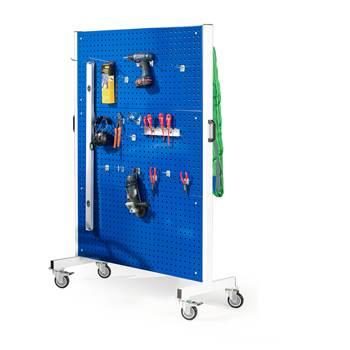 Dwustronny mobilny panel narzędziowy 1060x1830mm