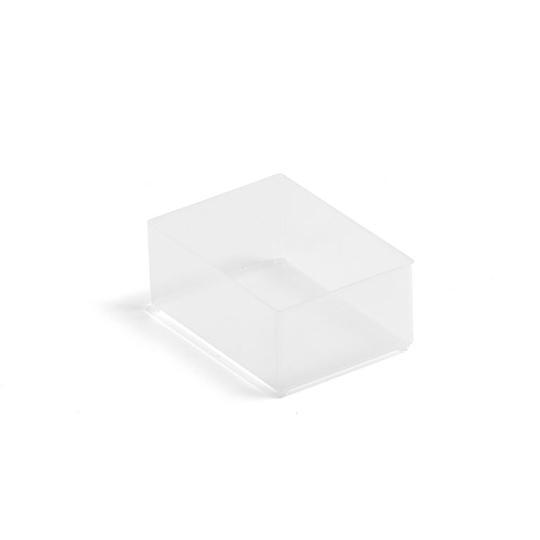 Lokerot pientavaralaatikostoon A7-1, 47x79x109 mm, 24 kpl