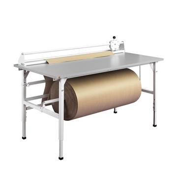 Basic packing table: L1600mm