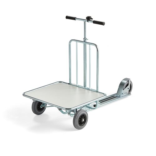 Load scooter