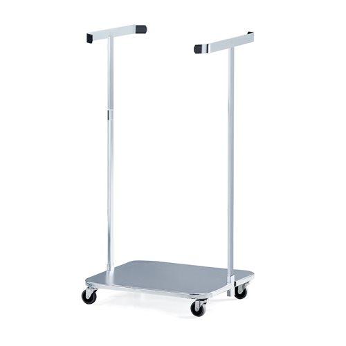 Wózek/stojak na worki na odpady o szer.430mm