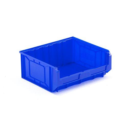 #en Budget stores bin, 345x410x165 mm, 23,2 litres