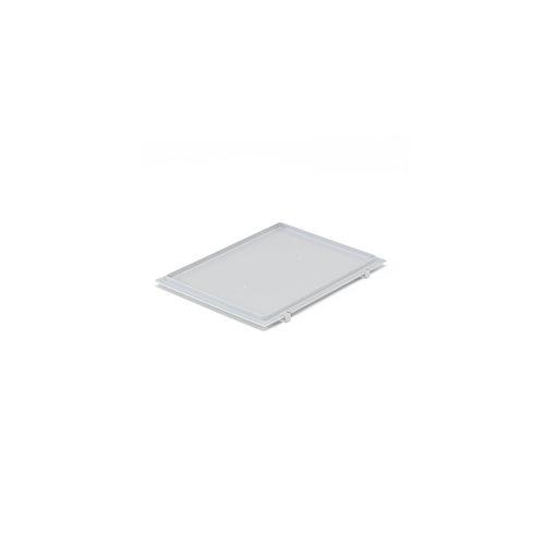Kansi, 400x300 mm, harmaa