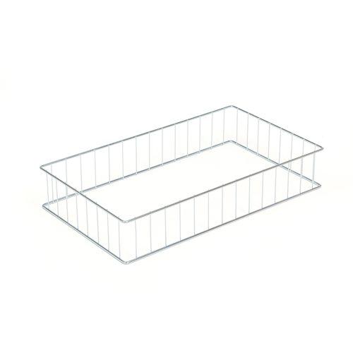 Wire enclosure: L850 x 500mm