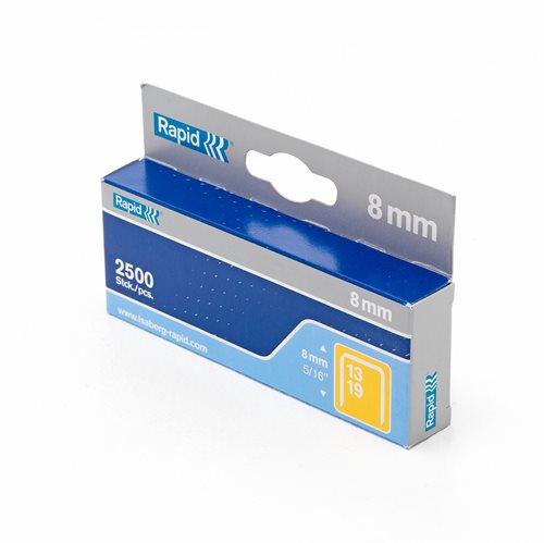 Häftklammer 8 mm