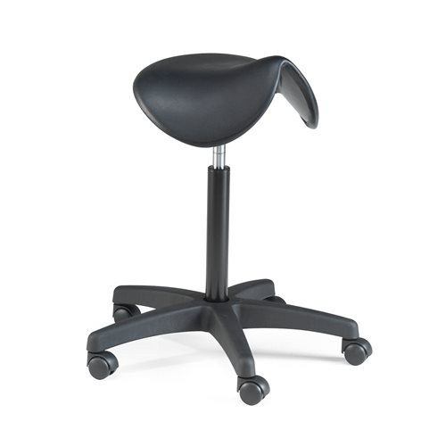 Saddle chair