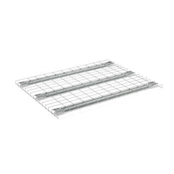 #en Mesh beam shelf, 890x1100 mm
