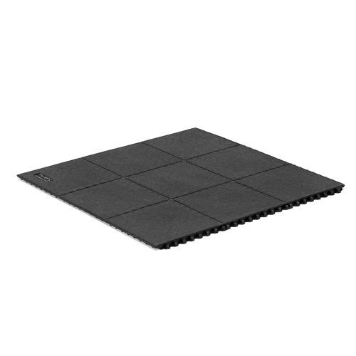 Moduulimatto / Työpistematto, 910x910 mm