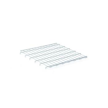 Shelf for 720x800 mm roll containers