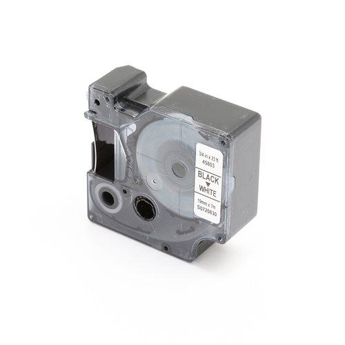 Mark tape for label printer: 5-pack