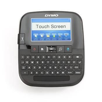 Håndholdt etikettskriver med touch screen, 500TS