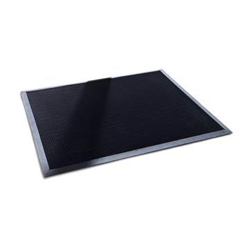 Entrématte, 1000x800 mm, svart