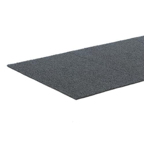 Kuramatto, 6000x1200 mm, harmaa