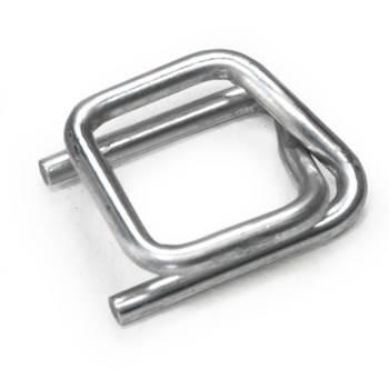 Metal buckle: max. 16 mm band: 1000 pcs