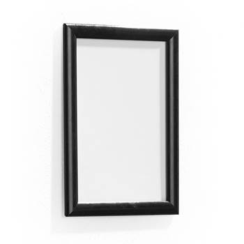 Poster frame, A3, 420x297 mm, black
