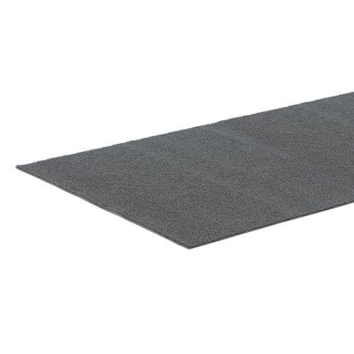 Kuramatto, kumipohja, 6000x1200 mm, harmaa