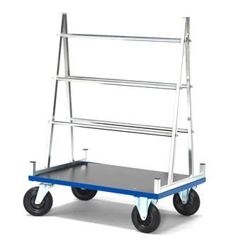 A frame board trolley: 500kg