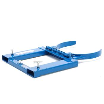 Drum clamp, single, 680 kg load