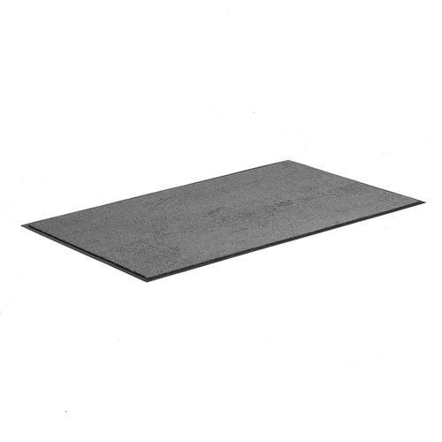 Sisääntulomatto, 1500x900 mm, harmaa